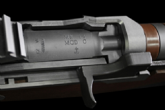 RA CNC Steel WE M14 EBR NO.101 (With Mk14 MOD0 marking)